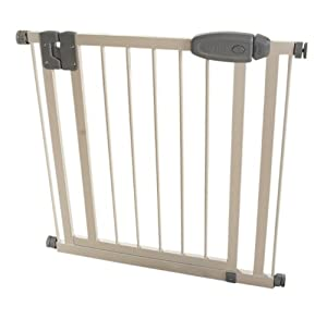 Tippitoes Swing Shut Safety Gate Extra Narrow
