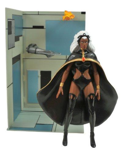 Diamond Select Toys Marvel Select X Men Storm Action Figure