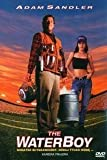 Waterboy, The [DVD] [Region 2]