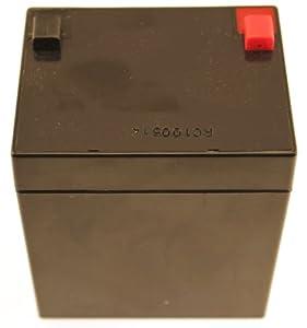 4.5Ah 12V Sealed BATTERY Fit Aqua Vu Marcum Vexilar 4.5 amp battery 12 volt dc, sealed, non-spillable