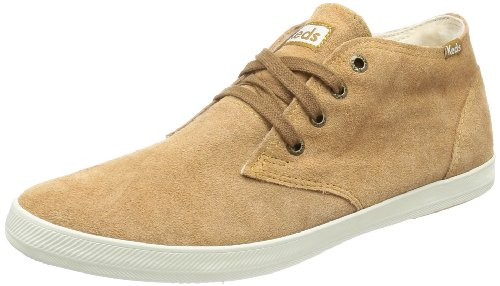 Keds Mens Champion Chukka Lo-Rise Chukka Boots Brown Braun (brown) Size: 8 (42 EU)