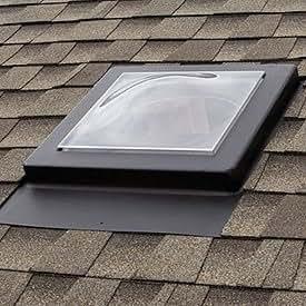 Us Sunlight Solar 2014st Skylight Tube Roof Vents