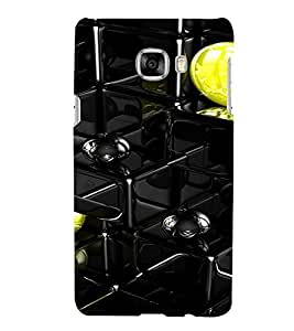 Perfect print Back cover for Samsung Galaxy C7
