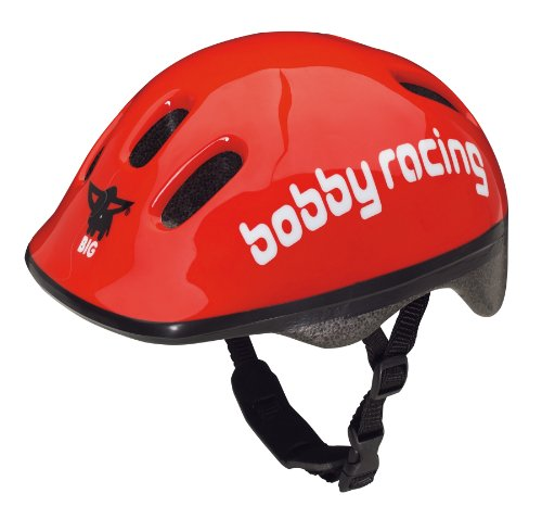 BIG 56912 - Bobby Racing Helmet Bobby-Car Helm