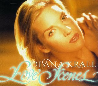 Love Scenes by Krall, Diana CD, Original recording edition (1997) Audio CD by Diana Krall