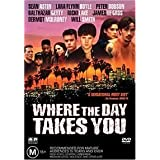 "Stra�enkinder / Where The Day Takes Youvon ""Balthazar Getty"""