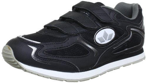 Lico Nelson V Indoor Shoes Mens Black Schwarz (schwarz/grau) Size: 38