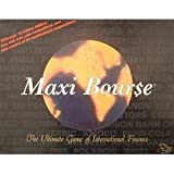 img - for Maxi Bourse: The Ultimate Game of International Finance (Board Game) book / textbook / text book