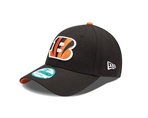 NFL The League Cincinnati Bengals 9Forty Adjustable Cap (Bengals Merchandise compare prices)