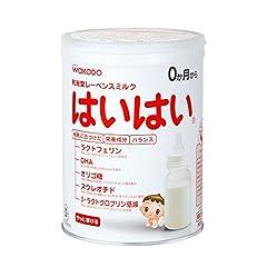 和光堂レーベンスミルクはいはいの商品イメージ