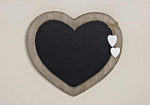 lavagna-memo-a-forma-di-cuore-per-gesso-stile-rustico-per-bambini