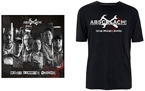 Meist Kommt's Anders (Ltd.Fanbox Inkl.Shirt in Größe L)