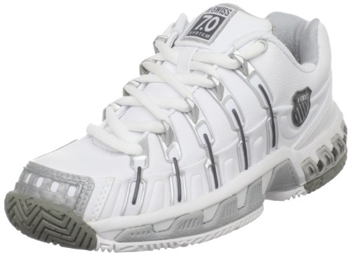K-Swiss Women's Stablilor SLS Tennis Shoe