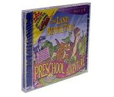 Land Before Time Preschool and Dinosaur Arcade (Jewel Case)