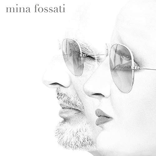 CD : MINA FOSSATI - Mina Fossati