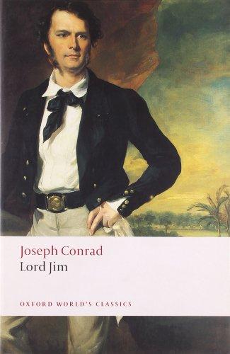 Lord Jim (Oxford World's Classics)