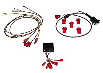adaptateur-univers - eLight Ultimate Module de lumière Module de lampe Jeu des câbles Adaptateur