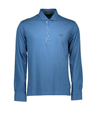 Fred Perry Polo Gris