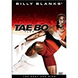 Billy Blanks' Tae-Bo Flex DVD Region 0