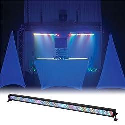 ADJ Products Mega bar RGBA LED Lighting by ADJ Products