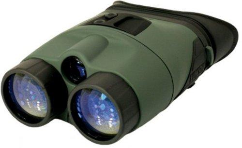 Factory Demo Yukon Tracker 3X42 Night Vision R-Yk25028-Demo