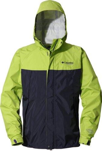 (コロンビア)Columbia Wabash™ Jacket PM2211  998(Wham) L