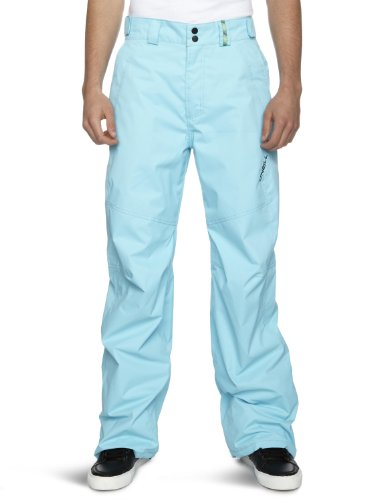 O'Neill Escape Hammer Drop Crotch Men's Cargo Trousers T-Shirt Blue W32 INxL32 IN