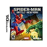 echange, troc Spider-Man Battle for NY [Import anglais]