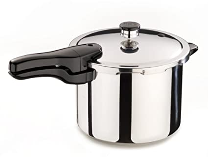 Presto-1362-Stainless-Steel-5.7-L-Pressure-Cooker