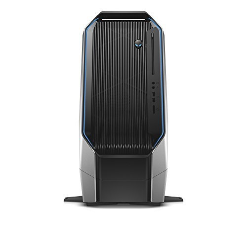 Alienware Area 51 a51R2-1471SLV Desktop (Intel Core i7, 8 GB RAM, 2 TB HDD) NVIDIA GeForce GTX 980