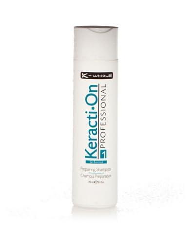 K-Whole Champú Preparador Keratina 250 ml