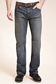 Shorter Length Stormwear+™ Regular Fit Jeans