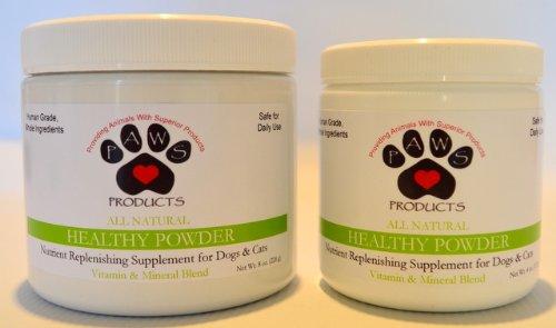 Healthy Powder (8 Oz)