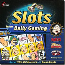 bally computer slot games