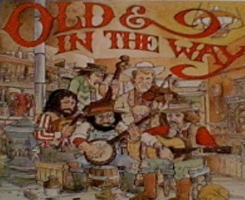 Old & In the Way by David Grisman (1993-10-18)