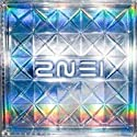 2NE1 1st Mini Album - 2NE1(韓国盤)
