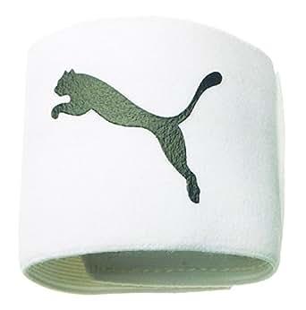 Puma Cat Sock Stopper Stocking Tie - 1 x Pair (Black - Wide)