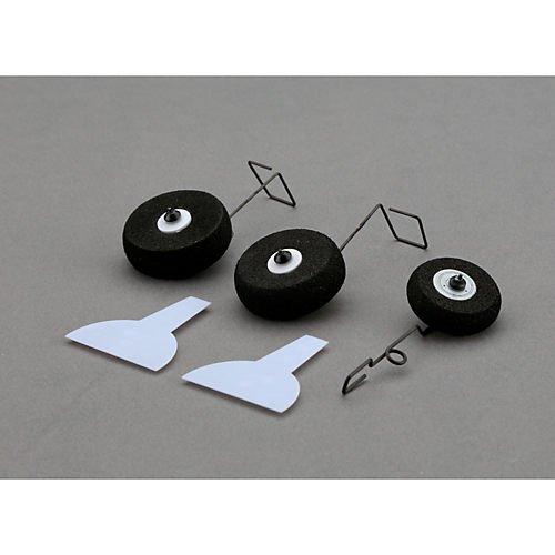 E-Flite Landing Gear Set: UMX Habu S EFLU4355