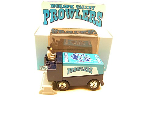 white-rose-collectibles-mohawk-valley-prowlers-150-scale-diecast-zamboni-1995-new-in-box