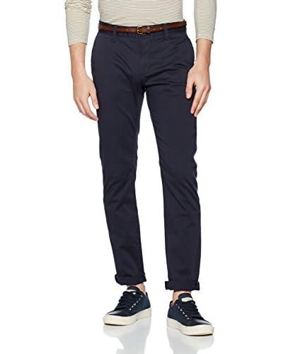 Tom Tailor Pantalón Azul Noche