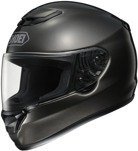 Shoei Qwest Anthracite Metallic Helmet Small (Wheel Throwing Machine compare prices)