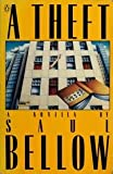 A Theft (0140119698) by Bellow, Saul
