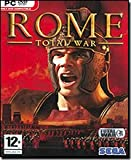 'Rome: Total War - PC' from the web at 'http://ecx.images-amazon.com/images/I/41LfVnVFIlL._AC_UL160_SR131,160_.jpg'
