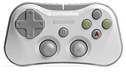 Steelseries Stratus Wireless Gaming Controller . Wireless . Bluetooth . Usbipad, Iphone, Ipod