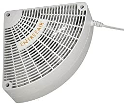 Deflect-O Room To Room Fan White by Deflect-O