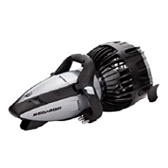 Sea-Doo 856-SD15002 RS2 Lightweight Electric Professional Diving Seascooter by Sea-Doo