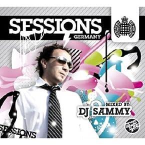 Image of DJ Sammy
