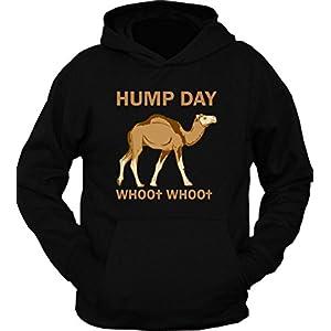 HUMP DAY whoo whoo Hoodie