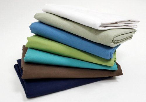 "Multiple Colors - Body Pillowcase- 200 Thread Count 21""X 54""-Sage- Exclusively By Blowout Bedding front-1021792"