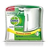 Dettol No-Touch Distributeur Automatique de Savon